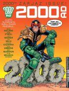 2000 AD: Prog 2000