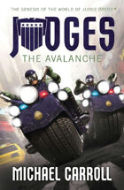 Judges: The Avalanche