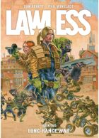 Lawless: Book Two: Long Range War