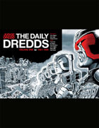 Judge Dredd: The Daily Dredds Volume 1 (1981-1986)