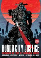 Hondo City Justice