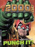 2000 AD: Prog 2023