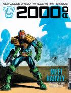 2000 AD: Prog 2024