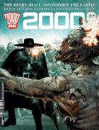 2000 AD: Prog 2026