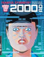2000 AD: Prog 2030
