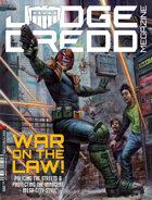 Judge Dredd Megazine #399