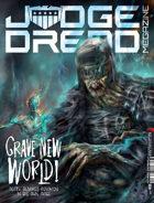 Judge Dredd Megazine #401