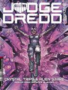 Judge Dredd Megazine #404