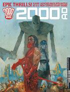 2000 AD: Prog 2050