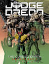 Judge Dredd The Cursed Earth [BUNDLE]