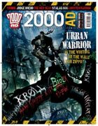2000 AD: Prog 1606