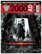 2000 AD: Prog 1611
