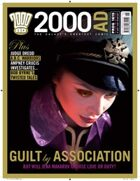 2000 AD: Prog 1615