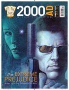 2000 AD: Prog 1617