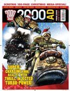 2000 AD: Prog 2009
