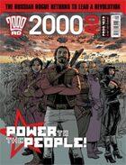 2000 AD: Prog 1629