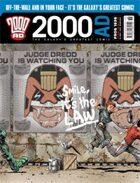 2000 AD: Prog 1636