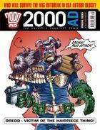 2000 AD: Prog 1639