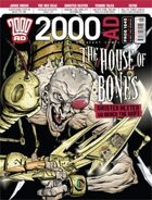 2000 AD: Prog 1645