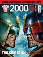 2000 AD: Prog 1647