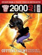 2000 AD: Prog 1648