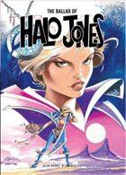 The Ballad of Halo Jones