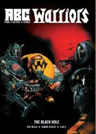 A.B.C. Warriors 2: The Black Hole