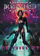 Durham Red 3: The Empty Suns