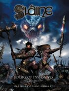 Slaine: Book of Invasions 1