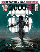 2000 AD: Prog 1651