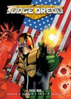 Judge Dredd: Total War