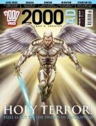 2000 AD: Prog 1660
