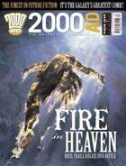 2000 AD: Prog 1663