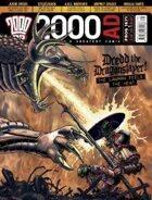 2000 AD: Prog 1671