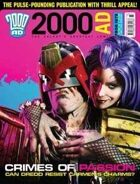 2000 AD: Prog 1673