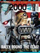 2000 AD: Prog 1677