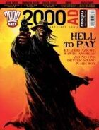 2000 AD: Prog 1682