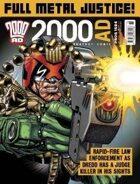2000 AD: Prog 1684