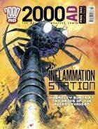 2000 AD: Prog 1692