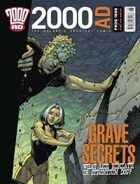 2000 AD: Prog 1698