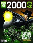 2000 AD: Prog 1701