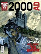 2000 AD: Prog 1706