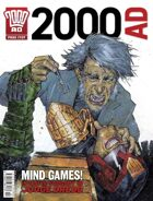 2000 AD: Prog 1707