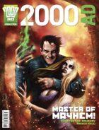 2000 AD: Prog 1708