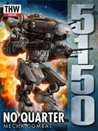 5150 : No Quarter Mecha Combat