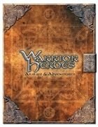 Warrior Heroes: Armies and Adventures