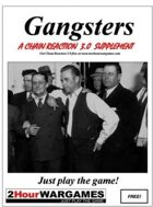Gangsters!