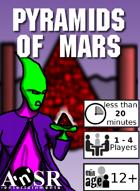 Pyramids of Mars