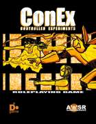 ConEx: Controlled Experiments RPG