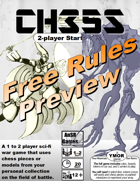 CH35S - Rules Only Preview